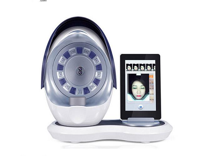 فروش ویژه دستگاه آنالیزور پوست مدل keysun73