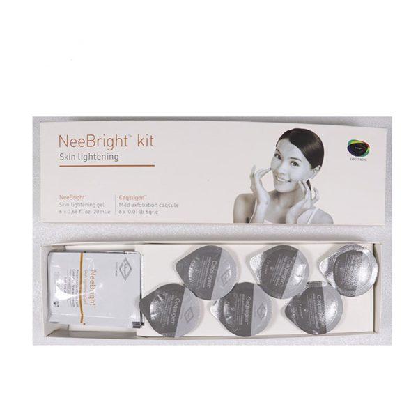 مشخصات خرید و قیمت کیت پلاژن NeeBrlght Kit