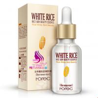 ژل مرطوب کننده ی پوست باعصاره ی برنج