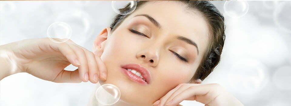 تجهیزات مراقبت و پاکسازی پوست