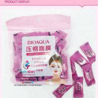 Magical mask tablets