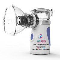 مشخصات خرید و قیمت دستگاه نبولایزر خانگی Mesh Nebulizer