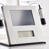 مشخصات قیمت و خرید دستگاه پلاژن سه بازو Pollogen Super Facial 3in1