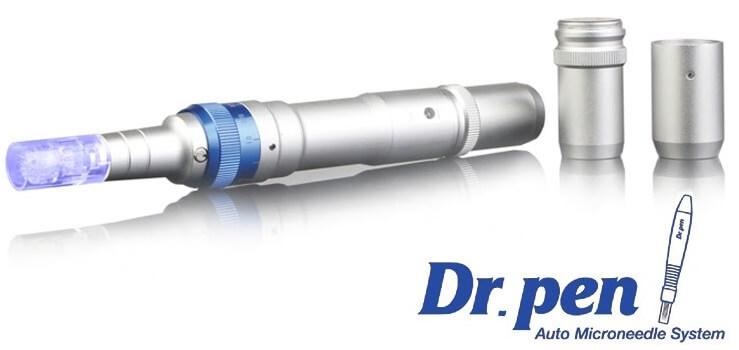 میکرونیدلینگ-دکتر-پن-مدل-A6