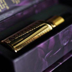 سرم طلای 24 عیار کاپریل