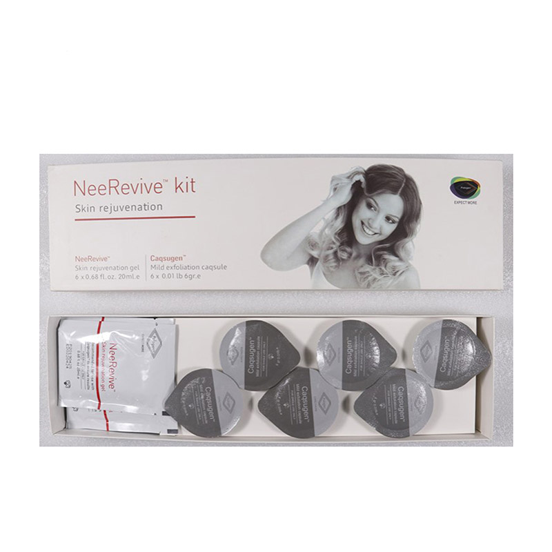 مشخصات خرید و قیمت کیت پلاژن NeeRevive Kit