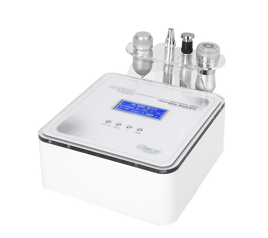 خرید دستگاه میکرونیدلیینگ حرفه ای دکتر نانومتر