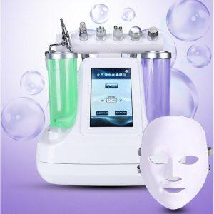 دستگاه آکوافیشیال نُه کاره Aqua Facial 9in1