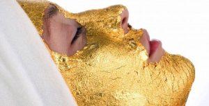 عملکرد اصلی ماسک طلا ورقه ای