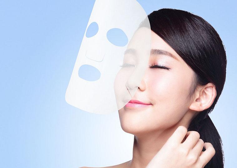 مزایای استفاده از ماسک صورت ورقه ای آبرسان