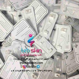 مشخصات قیمت و خرید کیت مزوتراپی مخصوص دستگاه مزوگان