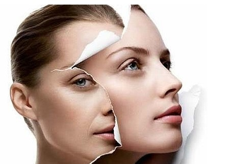 آبرسانی و پاک سازی پوست با دستگاه گالوانیک
